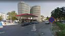 V Ljubljani oropal bencinski servis in pobegnil