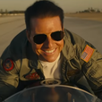 Vrača se legendarni Top Gun in Tom Cruise je videti skoraj enako #video