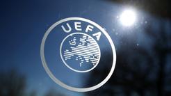 Uefa Logotip