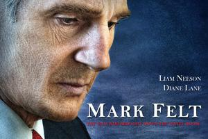Mark Felt: Mož, ki je zrušil Belo hišo (Mark Felt: The Man who Brought Down The White House)