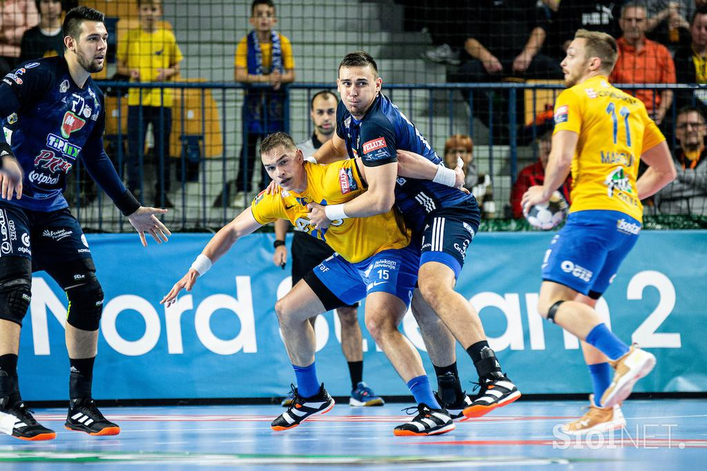 Celje PL - Pick Szeged