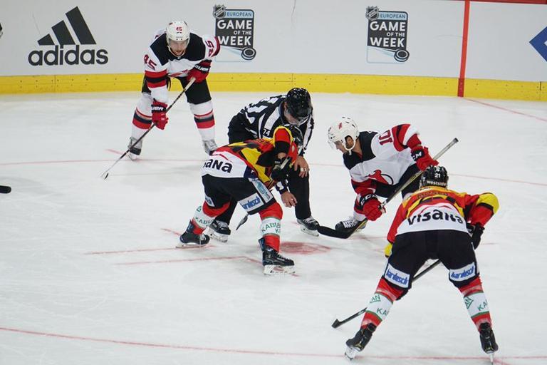 more photos 210cc ed224 Muršakovi so se dobro upirali NHL-ovcem - siol.net