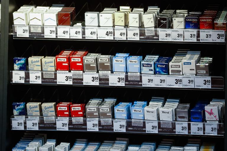 9f3fcdb693651 Na svetovni dan brez cigarete roparji na