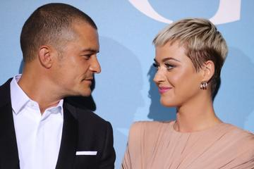 Katy Perry in Orlando Bloom sta zaročena