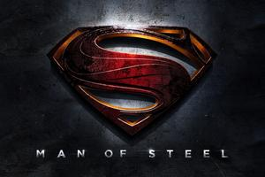Jekleni mož (Man of Steel)