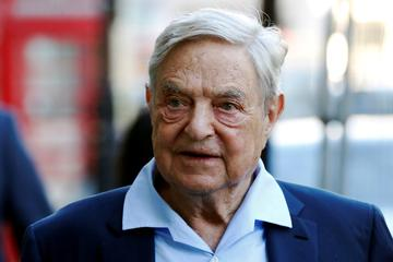 George Soros osebnost leta Financial Timesa