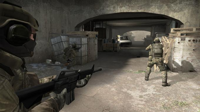Counter Strike: Global Offensive | Foto: Steam