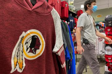 Washington uradno upokojil ime Redskins