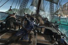 Assassin's Creed IV potrjen, za lastnike PS3 dodatna vsebina