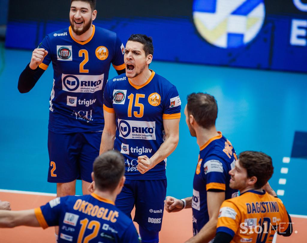 ACH Volley Kuzbass