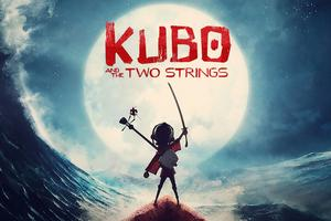 Kubo in dve struni (Kubo and the Two Strings)
