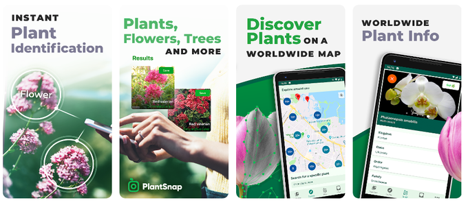 Plant Snap