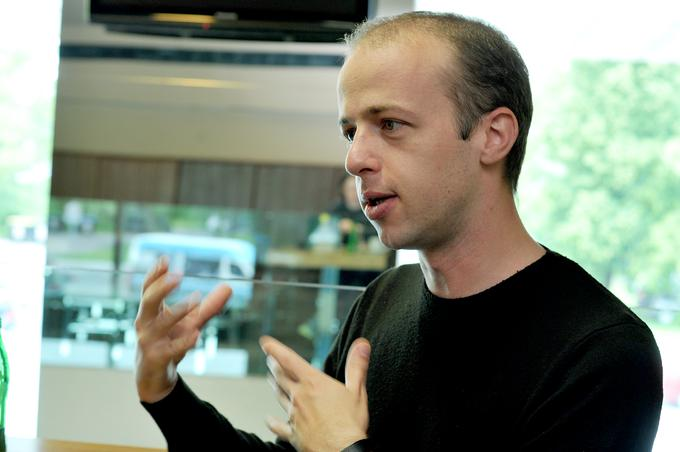 Tomaž Simentinger
