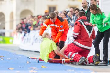 To so nesporni junaki 22. Ljubljanskega maratona #video