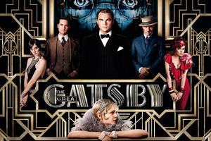 Veliki Gatsby (The Great Gatsby)