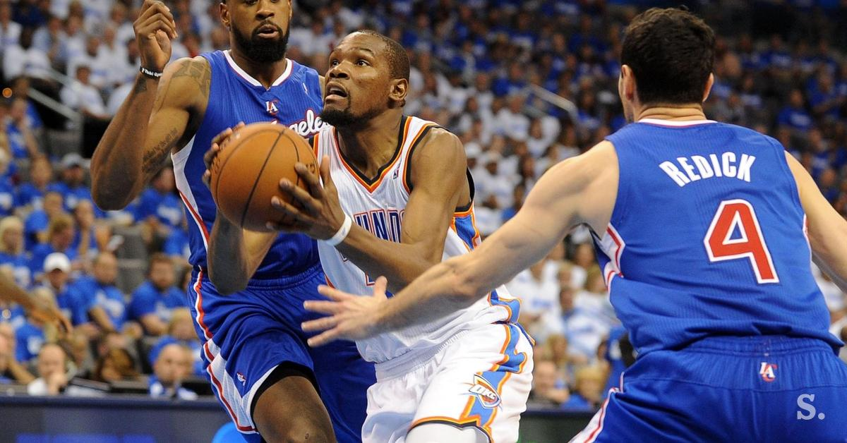 Oklahoma city thunder weekly