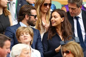Nov razhod v Hollywoodu: Bradley Cooper in Irina Shayk nista več skupaj #video