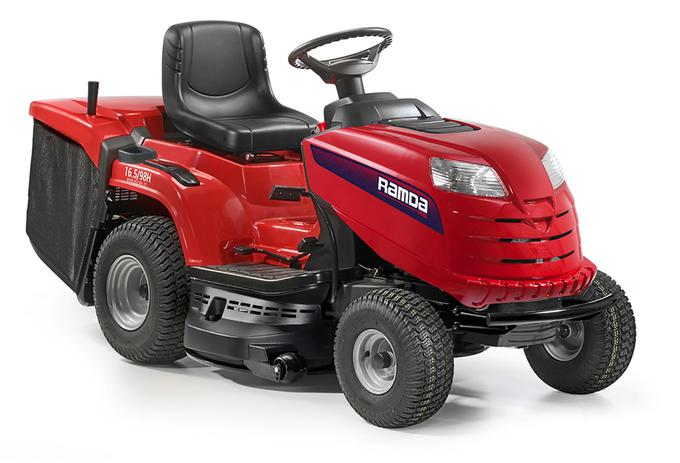 Ramda TC170HD Eurogarden