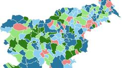 municipalities, municipalities, infographics