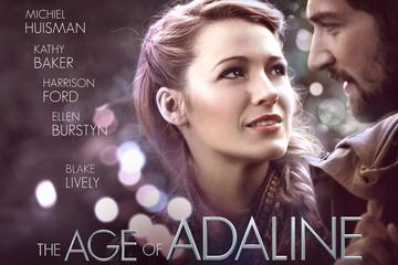 Brezčasna Adaline (The Age of Adaline)