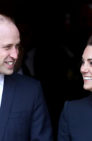 Zdaj si bosta premor privoščila še Kate in William #video