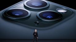 iPhone 11, iPhone 11 Pro
