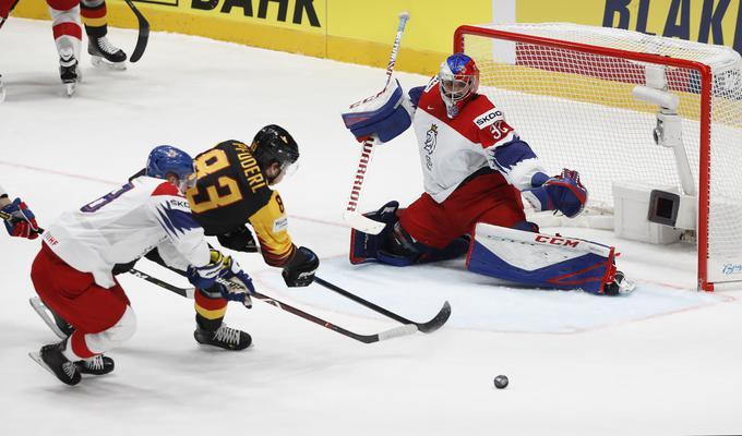 Czech Republic SP in hockey 2019
