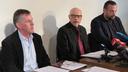 Predstavljena pobuda za prenos sedeža državnega sveta v Maribor