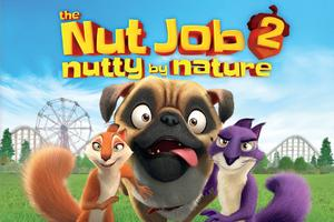 Trd oreh 2: Še trši, še bolj nori (The Nut Job 2: Nutty by Nature)