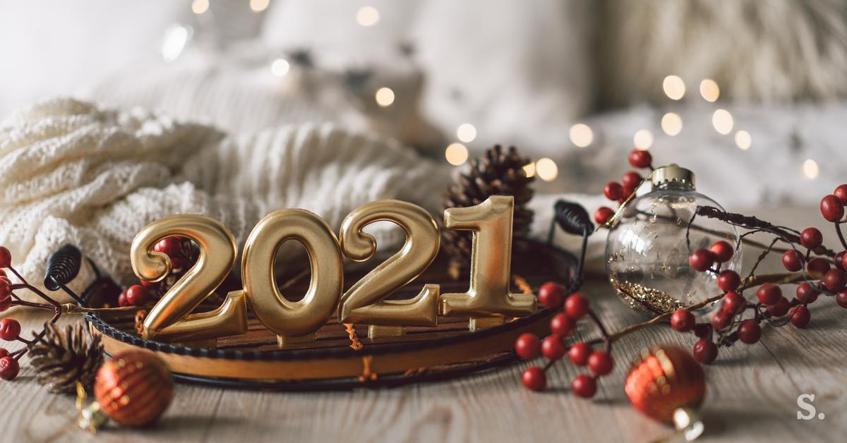 Želimo vam srečno in uspešno novo leto! - siol.net
