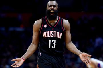 Houston Rockets na prodaj