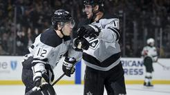 LA Kings Anže Kopitar