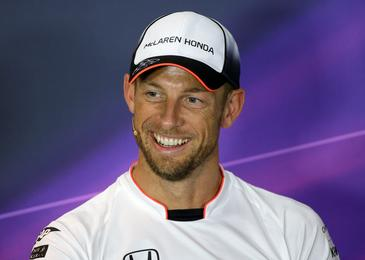 Button se z Williamsom vrača v formulo 1