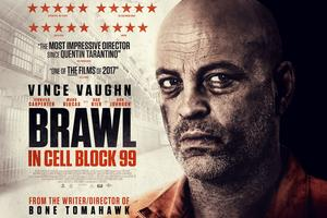 Pretep v jetniškem bloku 99 (Brawl in Cell Block 99)