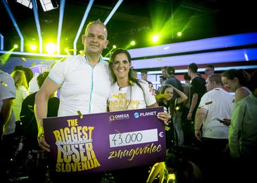 The Biggest Loser Slovenija se vrača!