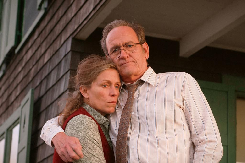 Olive Kitteridge (2014)