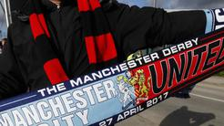 manchester United in City