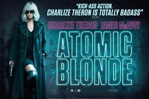 Atomska blondinka (Atomic Blonde)