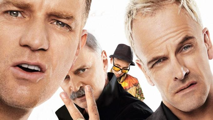 T2 Trainspotting © 2017 Sony Pictures Television Inc. All Rights Reserved.