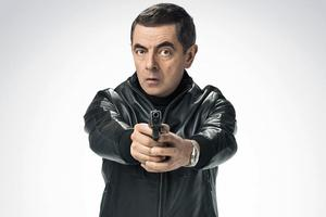Johnny English spet v akciji (Johnny English Strikes Again)