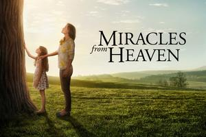 Čudeži z nebes (Miracles From Heaven)