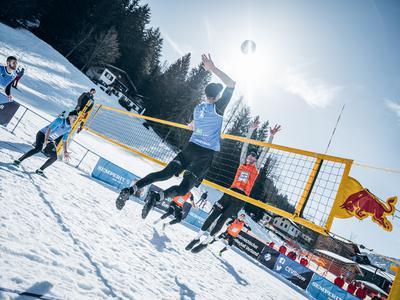 Slovenci na evropski seriji na snegu v Wagrainu do petega mesta