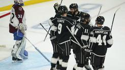 Lod Angeles Kings Anže Kopitar