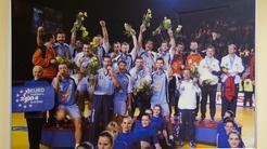 Handball Sportal 15