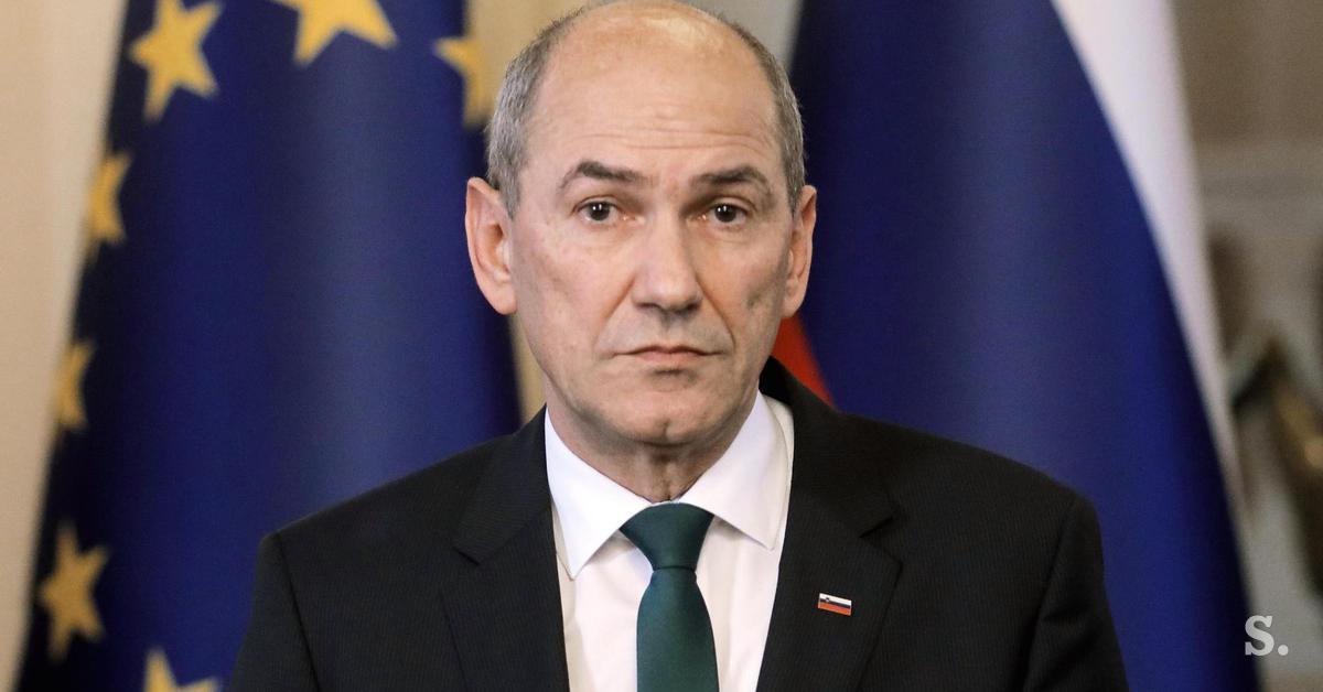Image result for JANEZ JANŠA