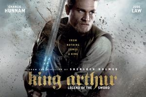 Kralj Artur: Legenda o meču (King Arthur: Legend of the Sword)