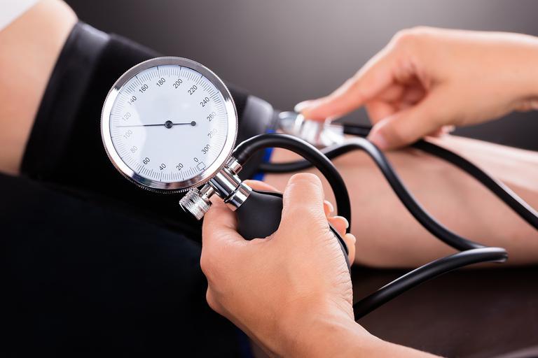 130–80 hipertenzija