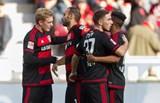 Nemško prvenstvo, 27. krog